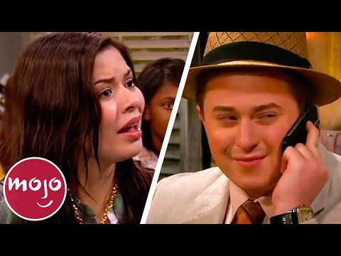 Top 10 Best iCarly Villains