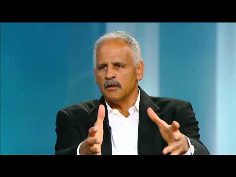 Stedman Graham on George Stroumboulopoulos Tonight: INTERVIEW