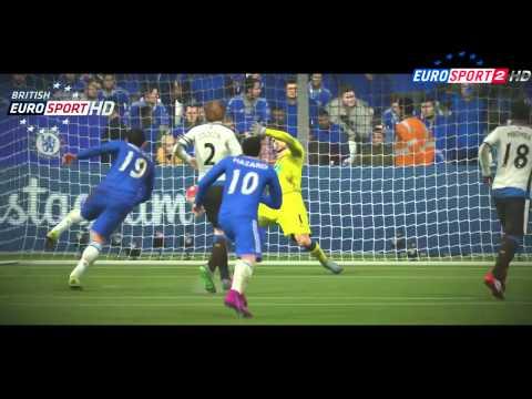 FIFA 16 : Road to UEFA