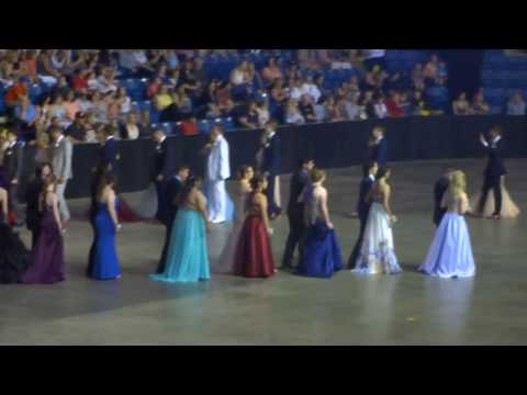 Sydney Academy Grand March 2017 Prom Dresses (Sydney Nova Scotia)