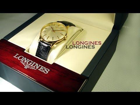 YEAR 1961 LONGINES VINTAGE WRIST WATCH