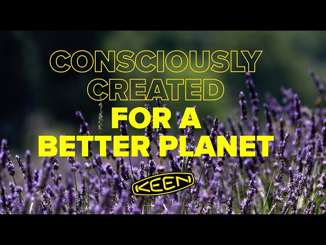 KEEN: Consciously Created | Pesticide Free