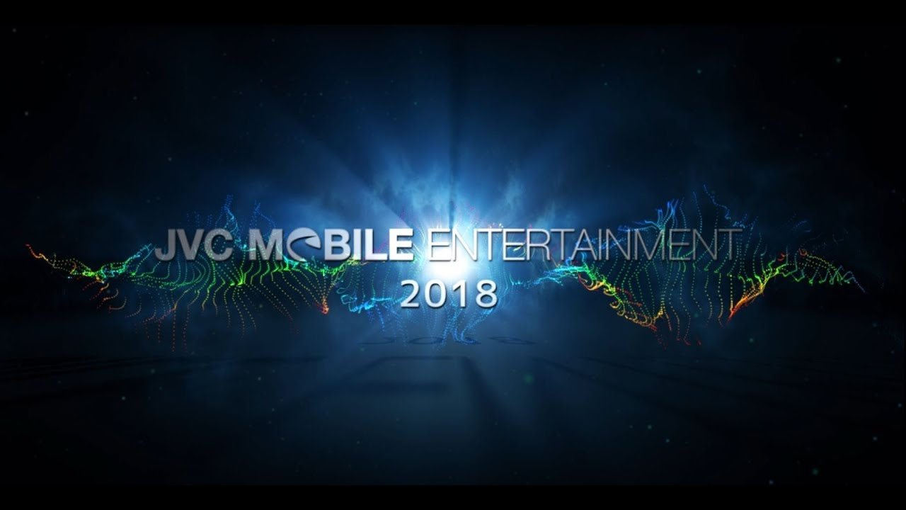 JVC Mobile Entertainment | 2018
