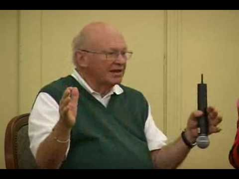 Interview with Ken Blanchard at his 70th Birthday Party