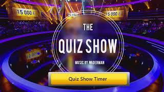 Top 30 Best Quiz Game Show Music