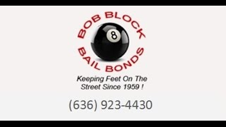 Bob Block Bail Bonds St. Charles (636) 923-4430