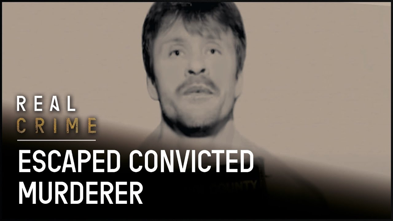 Download Hunting Man Who Predicted His Own Prison Break   The FBI Files S3 EP15   Real Crime