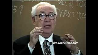 The Church and The Jews - The Hellenistic Period l Lessons of Dr. David Neiman