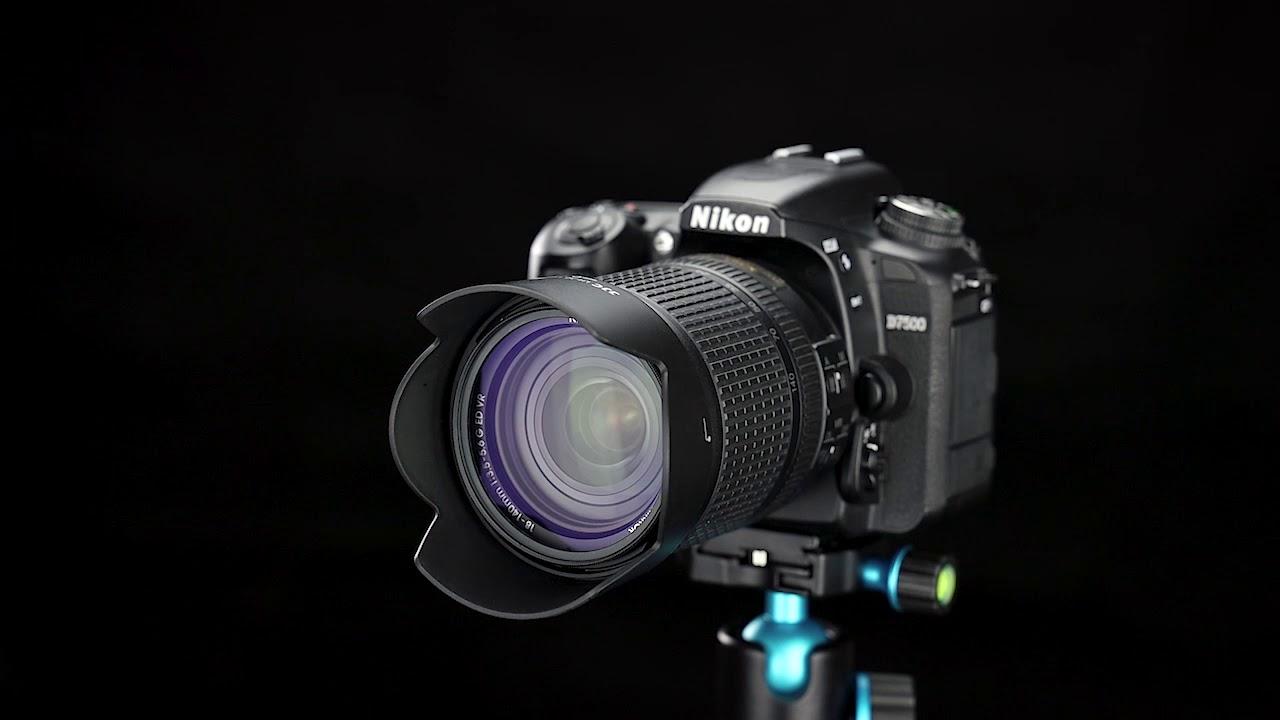 Camera Replacement Lens Hood for Nikon Digital Camera HB-32