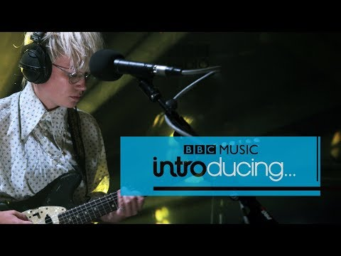 Annabel Allum - Fear Naught (BBC Music Introducing session)