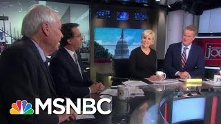 Chris Matthews: This Means Dems Have To Win In 2020 | Morning Joe | MSNBC