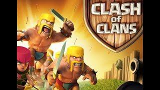 Ищу друзей играть в Клэш оф Кланс видео #77 ● Братыня и Clash of clans