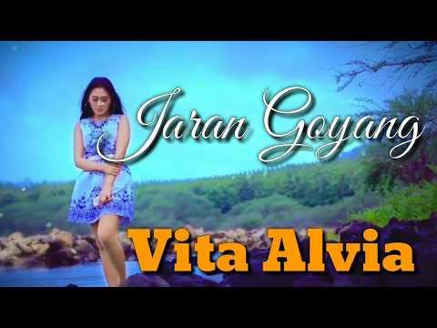 VITA ALVIA - Jaran Goyang   (New Version Music)