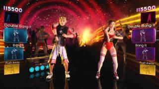 E3 2011: Dance Central 2 (Xbox Kinect)