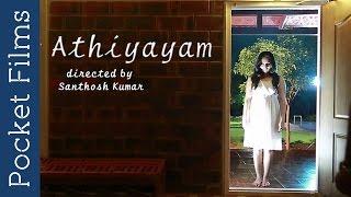 Tamil Horror Short - Athiyayam (Chapter) (with English Subtitles)
