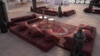 Al Maeda Ramadan Lounge