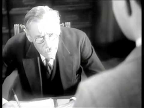 Max Schreck in Boykott aka Primanerehre 1930