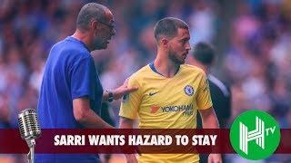 #PressBox: 'Hazard can win Ballon d'Or at Chelsea': Episode 6