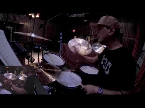 Aaron Watson - Kiss That Girl Goodbye (Drum Cam) Mp3