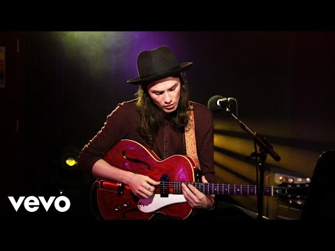 James Bay - Forever (HAIM cover in the Live Lounge)