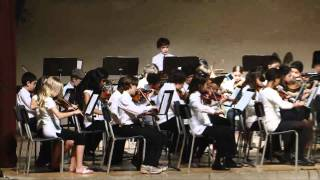 John G. Althouse, Crescendo2011- Grade6 strings_Dragon Slayer.f4v