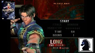 GC Bloody Roar: Primal Fury - Long