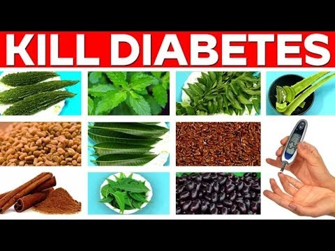 top-home-remedies-to-control-diabetes---health-tips-2017