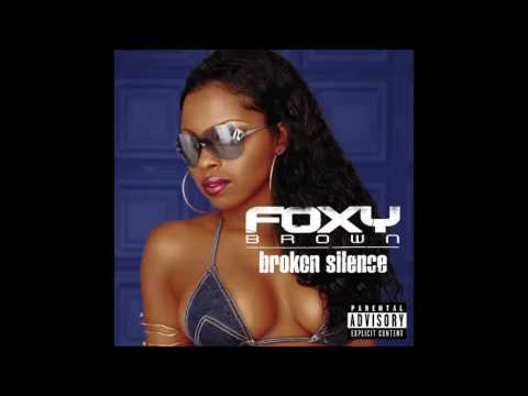 Foxy Brown - Oh Yeah ft. Spragga Benz