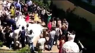 Свадьба Ставрополь армянская свадьба платье невесты нереальное