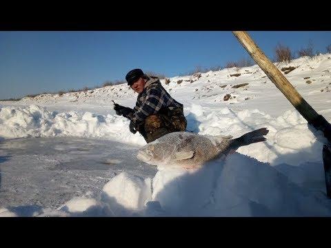 Приключения в поисках новых рыбных мест! Якутия Yakutia