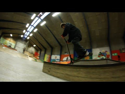 Denmark Sessions | Brandon James & Lewis Crampton