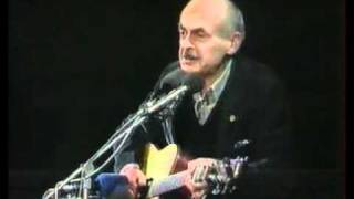 Булат Окуджава. Авторский вечер, 1993