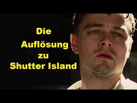 Shutter Island Auflösung
