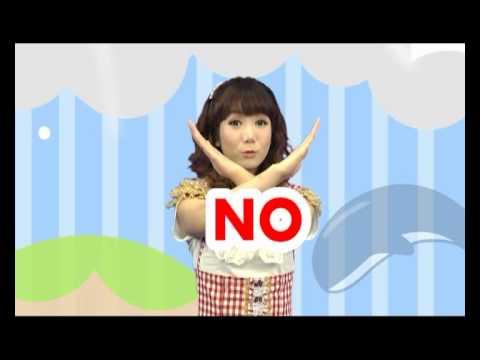 Ingrid on Chongqing TV