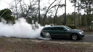 New car test