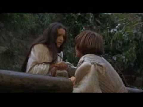 Romeo and Juliet 1968 (great clip)