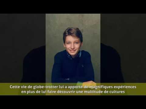 Jeremy Chabriel  Biographie