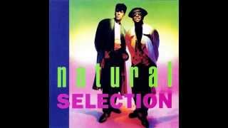 Natural Selection - Do Anything (Radio Edit) HQ