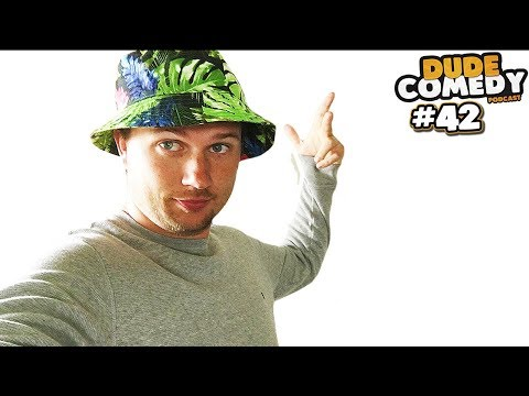 DudeComedy Podcast #42 - Colby's HUGE Secret, Kyle's 26 Random Facts, Ask Better Questions