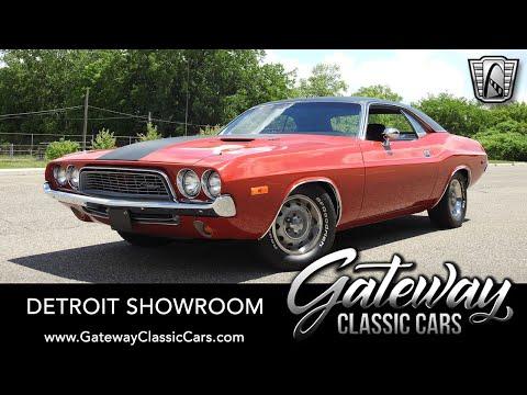 1973-dodge-challenger-for-sale-gateway-classic-cars-of-detroit-stock#1633det