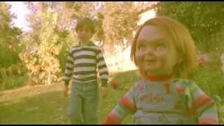 Merry Christmas, Karis! ~*Chucky & Andy*~