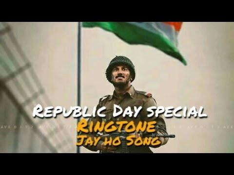 Jay Ho : 26 January Special   Ringtone Video   Part 2   Jack Music