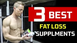 3 Best Natural Supplements to take with Intermittent Fasting for Maximum Fat Loss