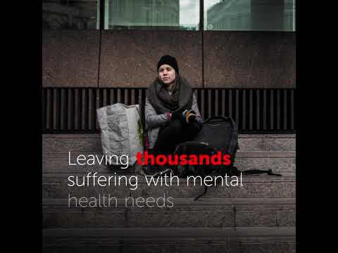 Homelessness and Mental Illness|How does mental illness impact homelessness? from YouTube · Duration:  4 minutes 50 seconds