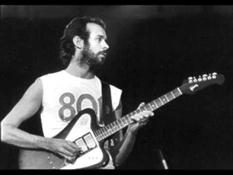 Phil Manzanera   Out Of The Blue Live 801 Tour 1977