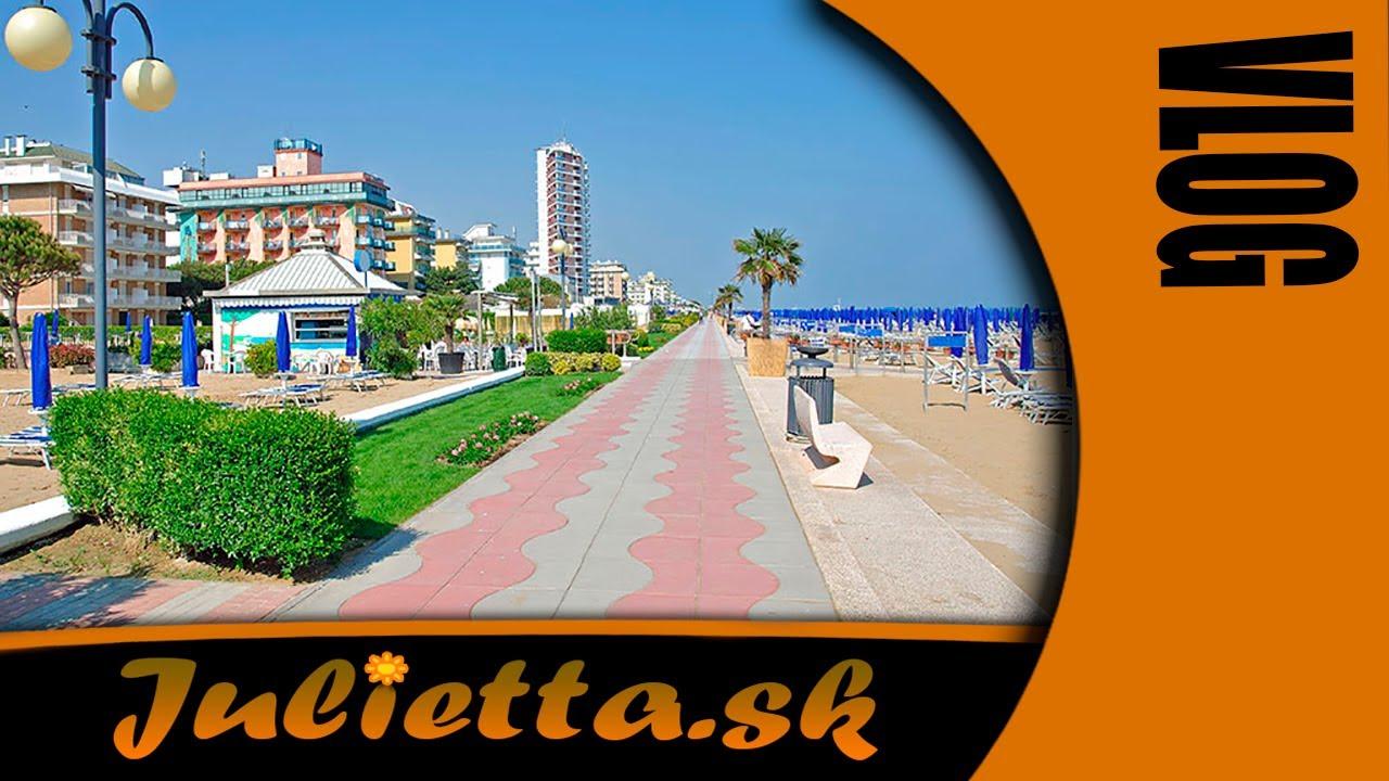 59€ за отдых в Италии на берегу моря