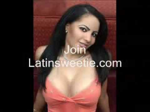 Latin Sweetie