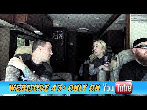"""Comic Trips: Webisode 43- """"Tenne-See Ya Later!"""""""