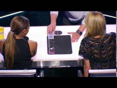 America's Got Talent 2014 Magic Acts Part 3 New York Week
