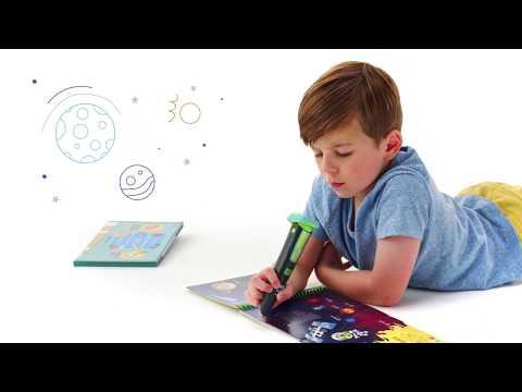 LeapStart Go | Demo Video | LeapFrog